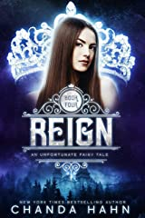 Reign (An Unfortunate Fairy Tale Book 4) Kindle Edition