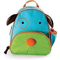 (跨境自营)(包税) Skip Hop 可爱动物园小童背包-小狗SH210201