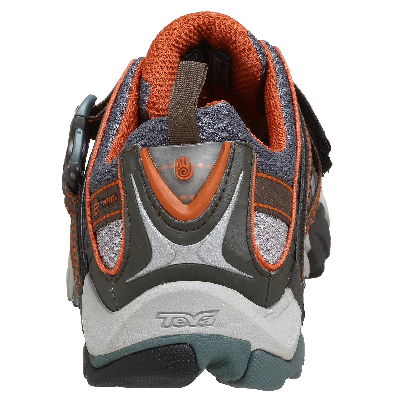 Teva Men s Wraptor Stability eVent Trail-Running Shoe