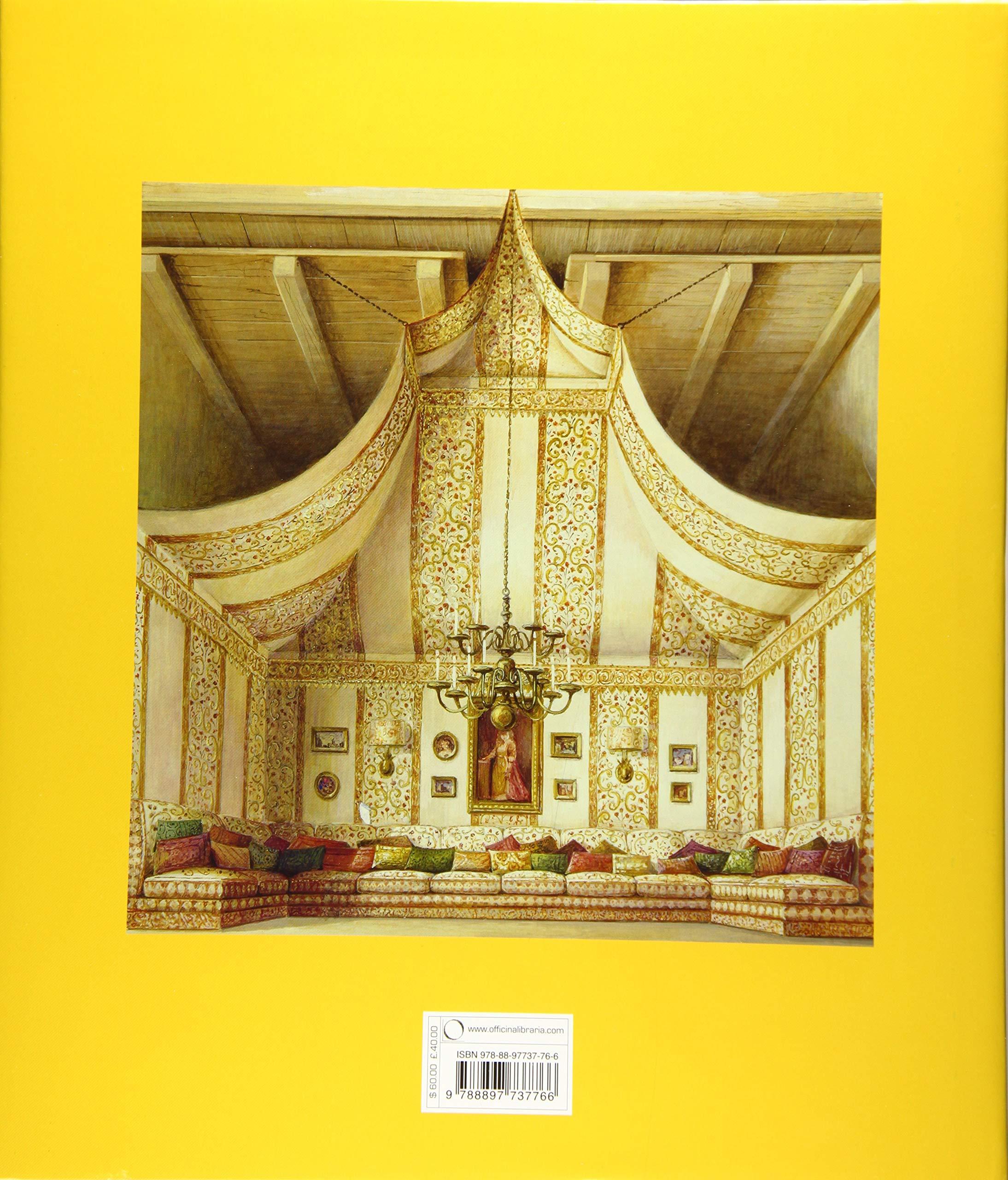 Renzo Mongiardino. Roomscapes. Ediz. a colori: Amazon.es: Simone, F.: Libros en idiomas extranjeros