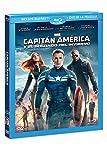 Capitán América y el Soldado del Invierno (BR + DVD Combo Pack) [Blu-ray]