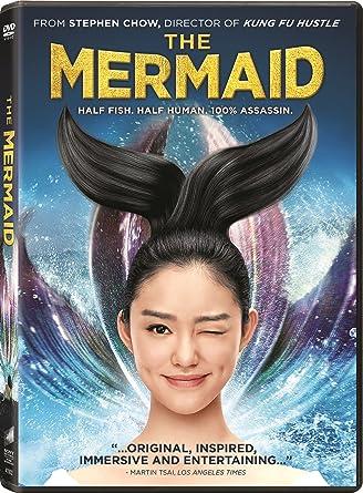 676eeda7b967 Amazon.com  The Mermaid (Mei Ren Yu)  Yun Lin