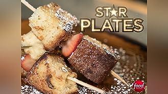 Star Plates, Season 1