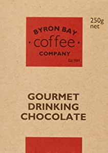 Byron Bay Coffee Company Gourmet Drinking Chocolate, 250g