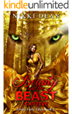 Beauty and the Beast: Captive: Book 2 of the Frisky Fairy Tales