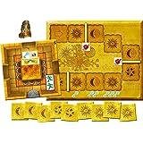 Queen Games 46098 - Escape Mini Erweiterung 8: Der Maya Kalender