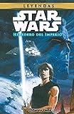 Star Wars Heredero del Imperio (Nueva edición) (Star Wars: Cómics Leyendas)