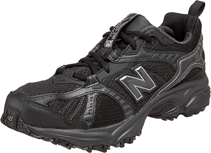 Choose SZ//Color New Balance Men/'s 481V3 Cushioning Trail Running Shoe