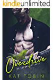 Overdrive (The Avowed Brothers Book 1)
