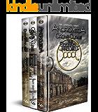 The Andromeda Series: Books 1-3