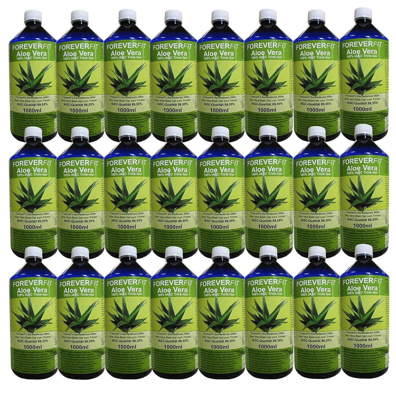 Aloe zum Abnehmen Kraft Rezepte