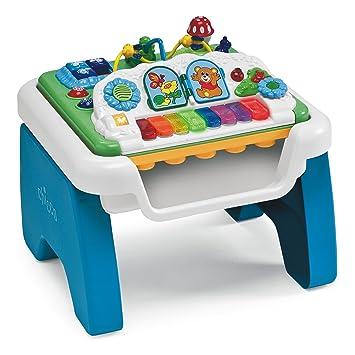 Chicco 00067259200000 - Activity Spieltisch: Amazon.de: Spielzeug