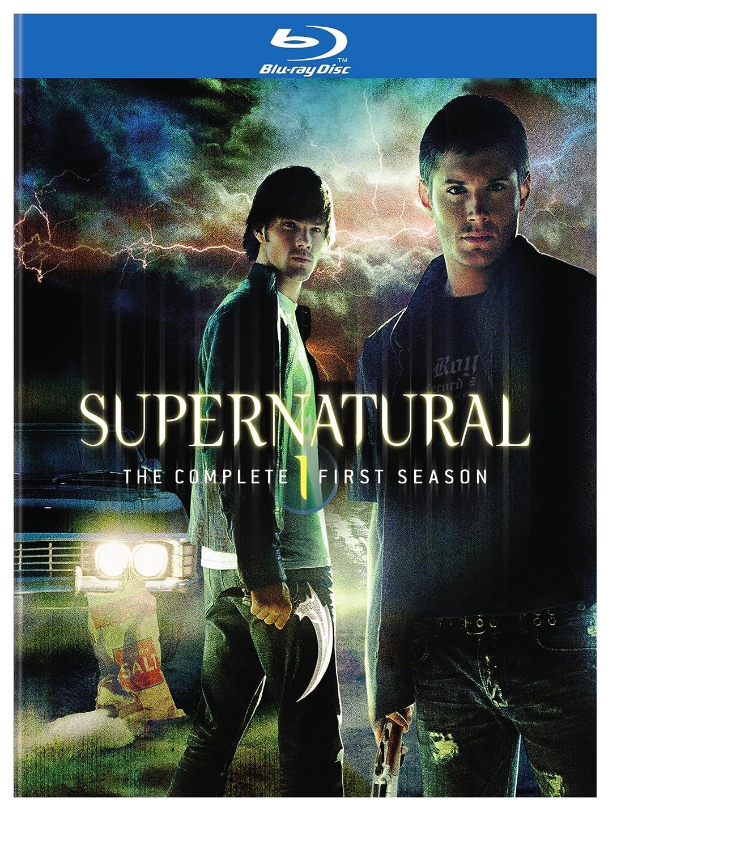 Felsebiyat Dergisi – Popular Supernatural Season 3 720p