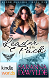 Paranormal Dating Agency: Leader of the Pack (Kindle Worlds Novella) (Badge Bunnies Book 1)