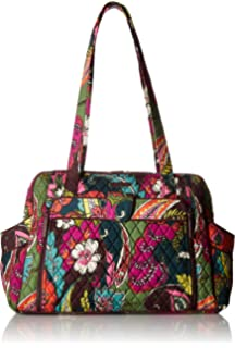ef2da594d0ac Amazon.com  Vera Bradley Women s Stroll Around Baby Bag