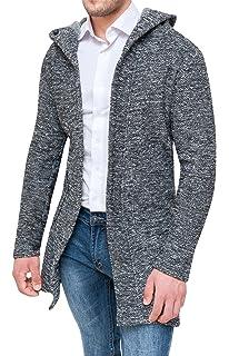 b56e1a9d0c5f Evoga - Manteau imperméable - Doudoune - Homme  Amazon.fr  Vêtements ...