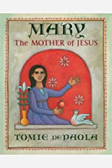 Mary, the Mother of Jesus Kindle Edition
