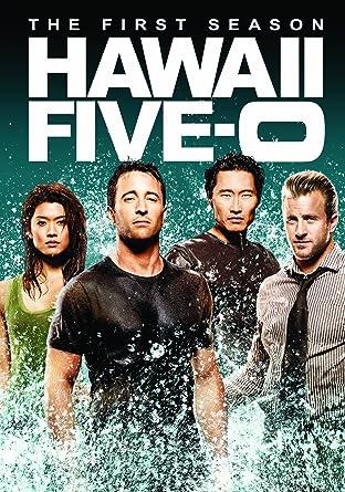 Amazon Com Hawaii Five  Alex Oloughlin Scott Caan