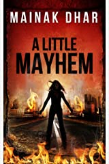 A Little Mayhem Kindle Edition