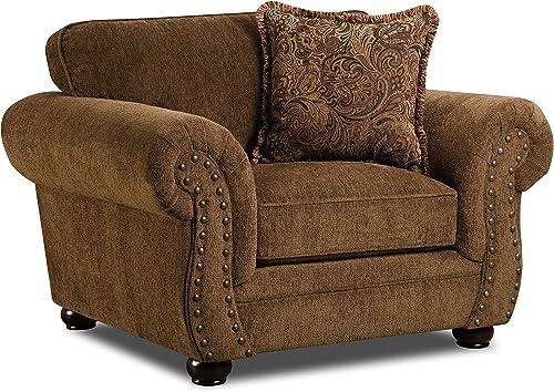 Lane Home Furnishings Outback Chair