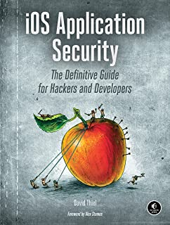 iOS Hacker's Handbook: 9781118204122: Computer Science Books