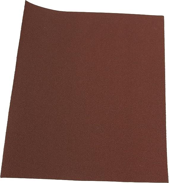 2 Meter Schleifpapier Sandpapier 2 m Rolle Körnung 240er