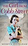 The Girl From Cobb Street (Daisys War 1)
