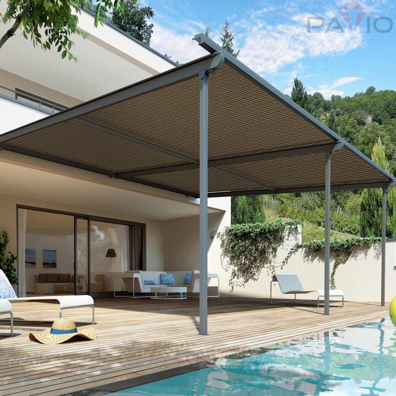 Amazon Patio Paradise 6 x50 Sunblock Shade Cloth Roll
