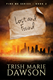 Lost and Found: Find Me Series 2