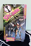 SPAWN COSMIC ANGELA by Spawn