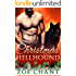 Christmas Hellhound (A Mate for Christmas Book 2)