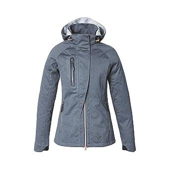 Caldene TEX Womens/Ladies Waterproof Siena Leisure Jacket at ...