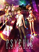 Psychic School Wars (Original Japanese Version)