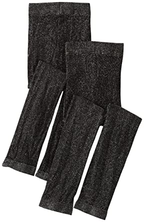 b2ceff7d82e10 Country Kids Girls Sparkly Footless Tights: Amazon.co.uk: Clothing