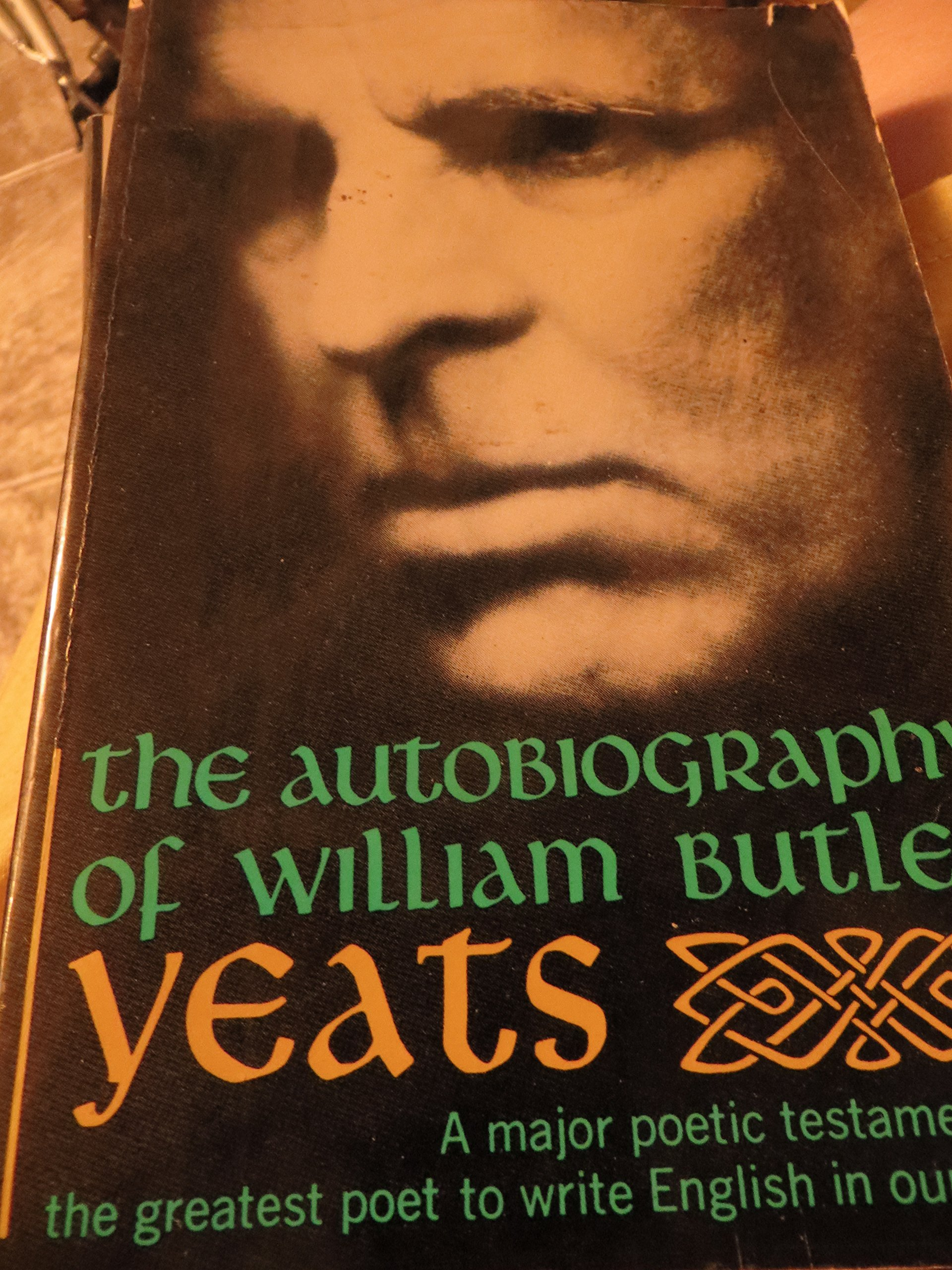 yeats essay W b yeats, the review of george orwell first published: january 1943 by/in  horizon, gb, london.