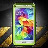 Galaxy S5 Case, ToughBox® [Armor Series] [Shock