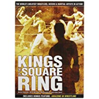 Kings of the Square Ring [Import]