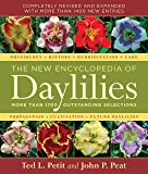 The New Encyclopedia of Daylilies: More Than 1700 Outstanding Selections