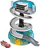 Mattel Disney Cars fcv99–Disney Cars 3Florida Carreras de Torre Juego