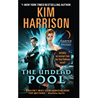 The Undead Pool (The Hollows Book 12) (English Edition)
