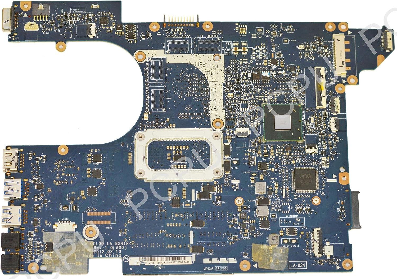 PYFNX Dell Vostro 3560 Intel Laptop Motherboard s989