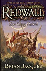 The Long Patrol: A Tale from Redwall Paperback