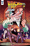 Back To The Future: Citizen Brown #2 (of 5)