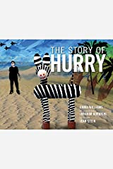 The Story of Hurry Hardcover