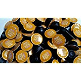 50 x Nescafe Dolce Gusto Skinny Latte Coffee Pods Only (NO MILK PODS) SOLD LOOSE