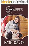 Harper (A Hathaway Sister Mystery Book 1)