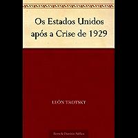 Os Estados Unidos após a Crise de 1929