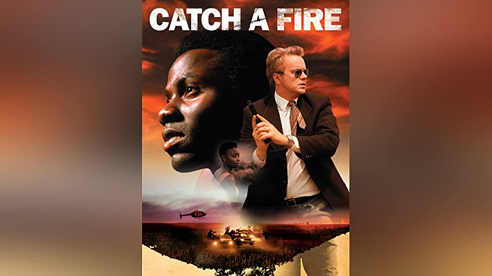 Catch A Fire [dt./OV]