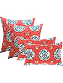 Patio Furniture Cushions   Amazon.com