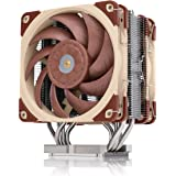 Noctua NH-U12S DX-3647, Premium CPU Cooler for Intel Xeon LGA3647 (120mm, Brown)